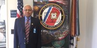 September 28, 2017 | Washington, DC | CEO IJ Arora Visits USCG Headquarters for ISO 9001:2015 Lead Auditor Training`