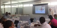 July 6, 2018 | Seychelles, East Africa | ISO 9001:2015 Lead Auditor Training | Client: SMSA
