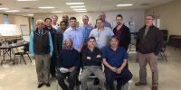 March 8, 2017 | New Jersey, USA | ISO 9001:2015 Lead Auditor Training | Client: NJ Transit