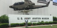 May 18, 2017 | Fort Rucker, AL | AS 9100 Lead Auditor Training | Instructor IJ Arora | Client: US Army